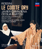 Rossini: Le Comte Ory on Blu-ray