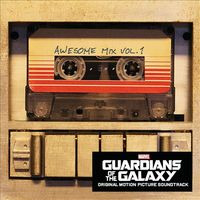 Guardians of the Galaxy: Awesome Mix Vol 1 (LP) by Various Artists
