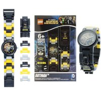 LEGO Watch Batman Minifigure Link