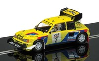 Scalextric: DPR Peugeot 205 T16