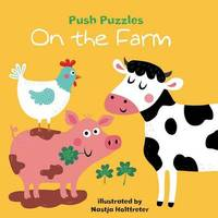 Push Puzzles: On the Farm