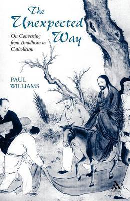 The Unexpected Way by Paul Williams