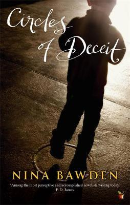 Circles Of Deceit by Nina Bawden image