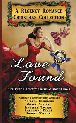 Love Found by Arietta Richmond