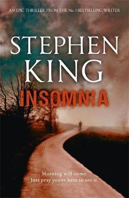 Insomnia by Stephen King image
