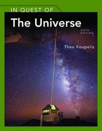 In Quest of the Universe by Theo Koupelis image
