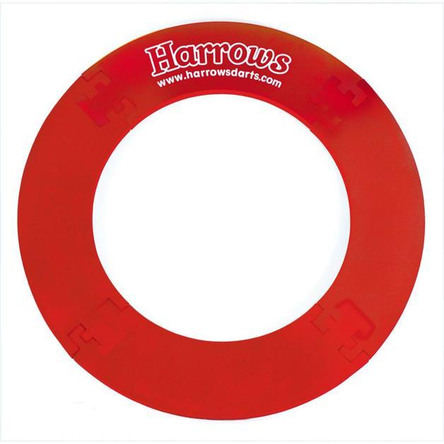 Harrows: Board Surround - Red