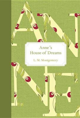 Anne's House of Dreams by L.M.Montgomery image