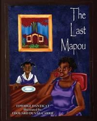 The Last Mapou by Edwidge Danticat