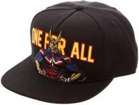 My Hero Academia - Snapback Cap