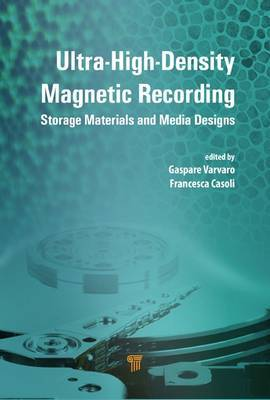 Ultra-High-Density Magnetic Recording