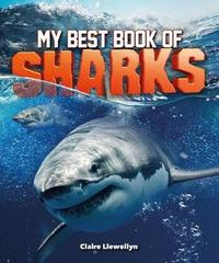 My Best Book of Sharks by Claire Llewellyn