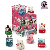 Kleptocats: Holiday Mystery Mini - Plush Figure (Blind Box)