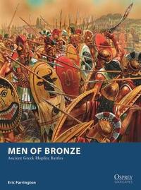 Men of Bronze by Eric Farrington