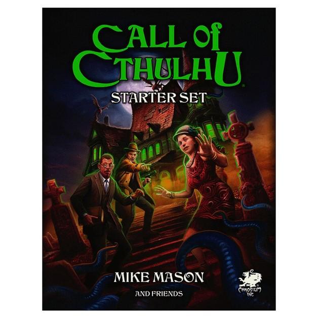 Call of Cthulhu - Starter Set