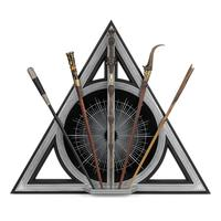 Fantastic Beasts 2: Crimes of Grindelwald - Collector's Wand Set