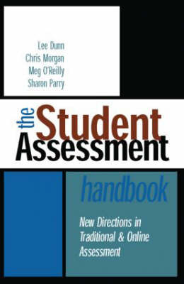 The Student Assessment Handbook by Lee Dunn image