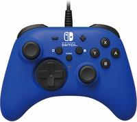 Hori Nintendo Switch Wired Controller (Blue) for Switch