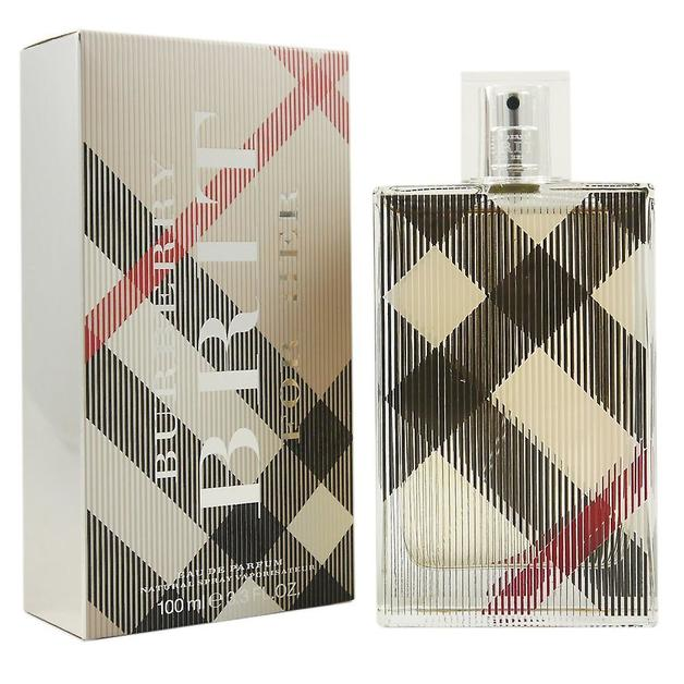 Burberry - Burberry Brit For Her Perfume (EDP, 100ml)