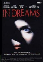 In Dreams on DVD