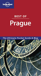 Prague by Richard Watkins