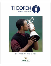 The Open Championship: St.Andrews 2005: 2005
