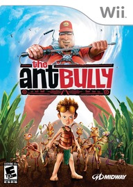 The Ant Bully for Wii image