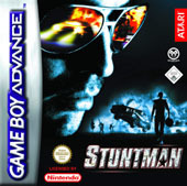 Stuntman for GBA