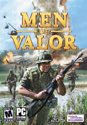 Men of Valor: The Vietnam War for PC Games