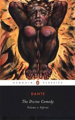 The Divine Comedy: v. 1: Inferno by Dante Alighieri