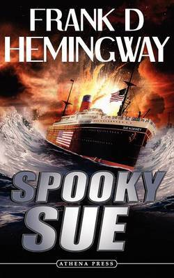 Spooky Sue by Frank, D Hemingway