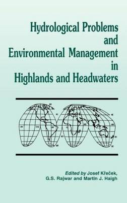 Hydrological Problems and Environmental Management in Highlands and Headwaters image