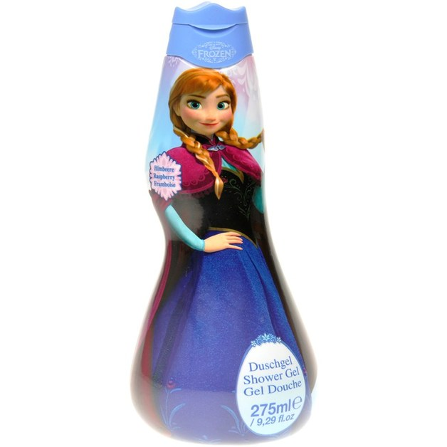 Frozen Anna Shower Gel (275ml)