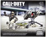 Mega Bloks Call of Duty: Rocket Turret Set