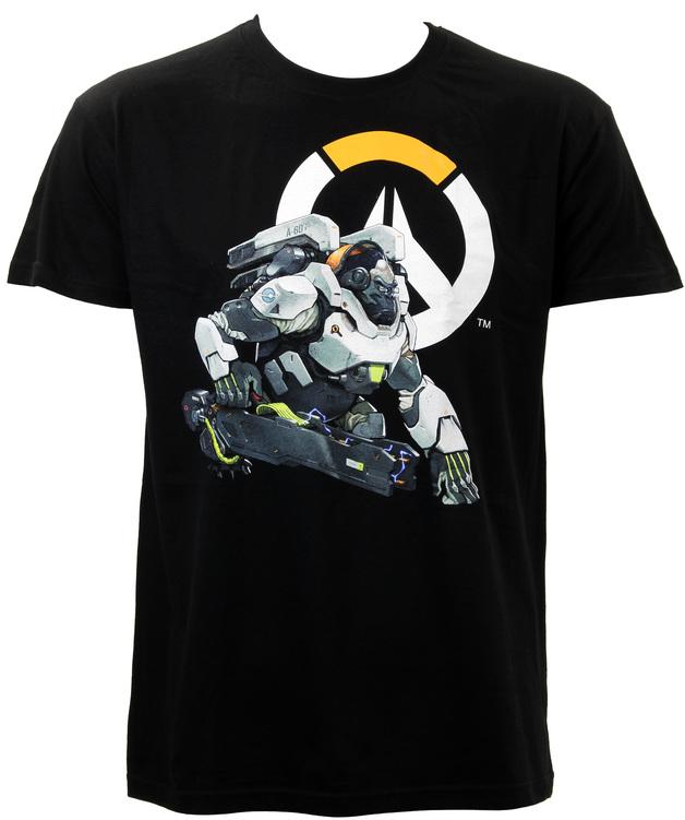 Overwatch Winston T-Shirt (Large)