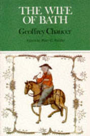 The Wife of Bath's Prologue and Tale by Geoffrey Chaucer image