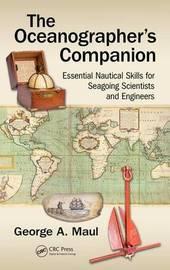 The Oceanographer's Companion by George Maul