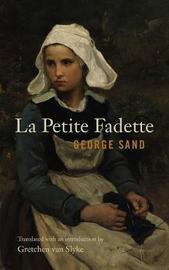 La Petite Fadette by George Sand image