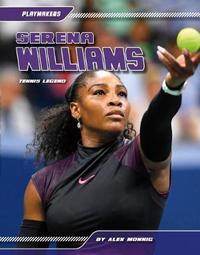 Serena Williams by Alex Monnig