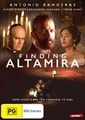 Finding Altamira on DVD