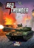 Team Yankee: Red Thunder by Wayne Turner