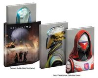Destiny 2 Prima Collector's Edition Guide by Prima Games
