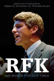 RFK by C. Richard Allen