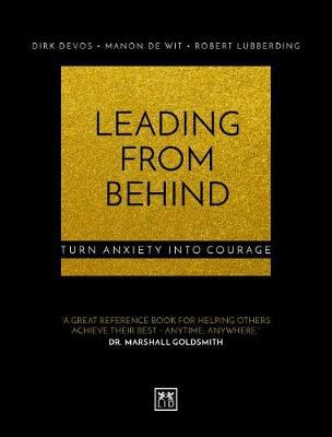 Leading From Behind by Drik Devos