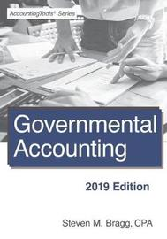 Governmental Accounting by Steven M. Bragg