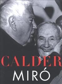 Calder/ Miro image