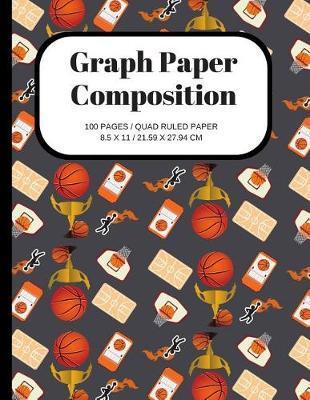 Graph Paper Composition by Steven L Rankin Publishing