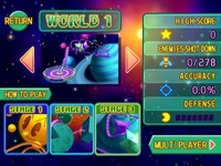Namco Museum Remix for Nintendo Wii image