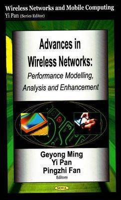 Advances in Wireless Networks