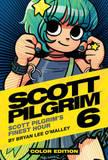 Scott Pilgrim: Volume 6: Finest Hour by Bryan Lee O'Malley
